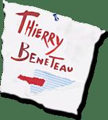 Thierry Bénéteau Logo